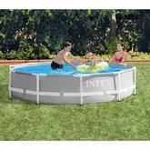 Intex 26702NP Bazén Prism Frame Pools 305 x 76 cm s kartušovou filtrací
