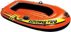 Intex Explorer Pro 100