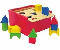 Woody Vkladacia krabička