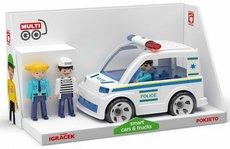 Efko Multigo Trio Policie