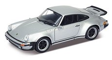 Welly 1974 Porsche 911 Turbo 3.0 1:24