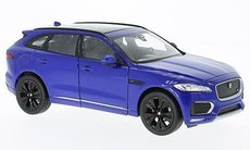 Welly Jaguar F-Pace 1:24
