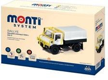 Monti 17 Rally Merced 1:48