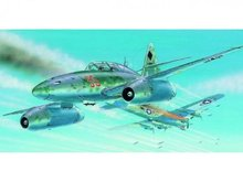 Model Messerschmitt ME 262 B-1a/U1