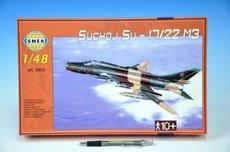 Suchoj SU-17/22 M3 1:48