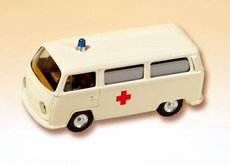Kovap VW sanitka