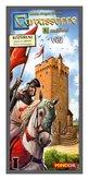 Mindok Carcassonne 4. rozšíření - Věž