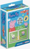 Magicube Peppa Pig A day with Peppa