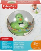 Fisher Price kačička v guličke