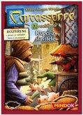 Mindok Carcassonne - Kupci a stavitelé (2. rozšíření)