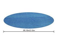 Bestway 58060 Solární plachta 2,1 m na bazén 2,44 m