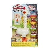 Play-Doh Animals kvokající kuře