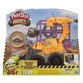 Hasbro Play Doh Wheels Nakladač E9226