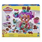Play-Doh Modelovací hmota Továrna na čokoládu