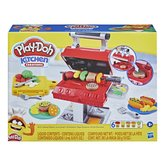 Hasbro Play-Doh Barbecue gril