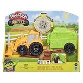Hasbro Play-Doh Traktor