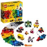 Lego 11014 Kocky a kolesá