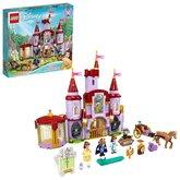 LEGO® Disney™ 43196 Zámek Krásky a zvířete