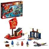 LEGO® NINJAGO® 71749 Poslední let Odměny osudu