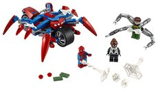 LEGO® Super Heroes 76148 Spider-Man vs. Doc Ock