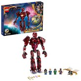 LEGO® Super Heroes 76155 Ve stínu Arishema