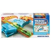 Mattel Hot Wheels Track Builder Zrychlovač